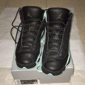 🔥 air Jordan's 13 retro size 4.5 unisex